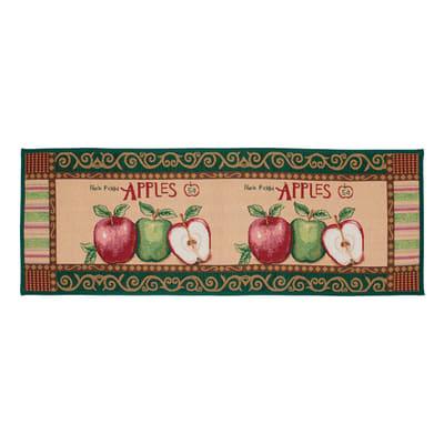 Tappeto ClassicoKentucky multicolor 50x180 cm