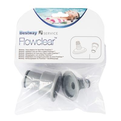 Adattatore BESTWAY per tubo filtro a sabbia Flowclear