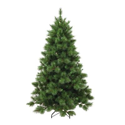 Albero di natale artificiale Marittimo verde H 180 cm