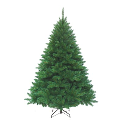 Albero di natale artificiale New King Pine verde H 500 cm