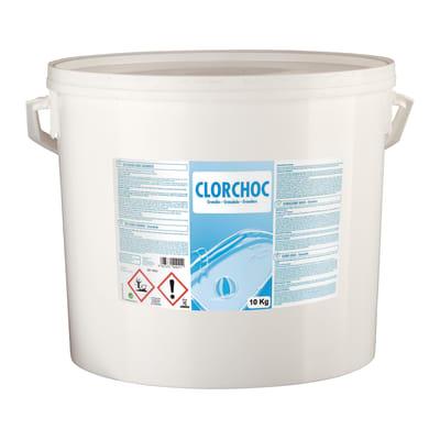 Cloro Shock granulare GRE 10 kg