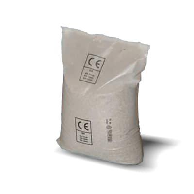 Sabbia di vetro filtrante 25 kg
