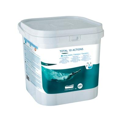 Cloro in pastiglie GRE 2.5 kg
