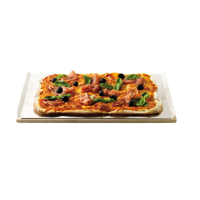 Pietra da cucina WEBER per pizza