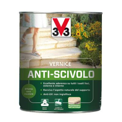 Vernice cemento V33 Antiscivolo 2 L