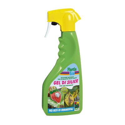 Repellente FLORTIS gel di silice 500 ml