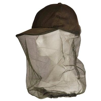 Porta visiera e visiera di protezione reticolare Ripara insetti