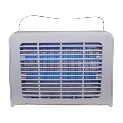 Elettro sterminatore per zanzare, calabroni SANDOKAN Sanokil 7381
