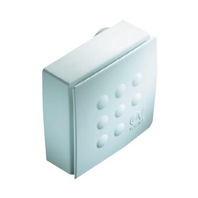 Aspiratore Quadro Micro Ø 80 mm