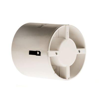 Aspiratore Tubo Ø 100 mm