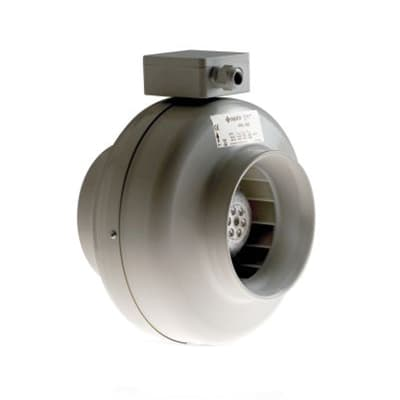 Aspiratore centrifugo AKL100L Ø 100 mm