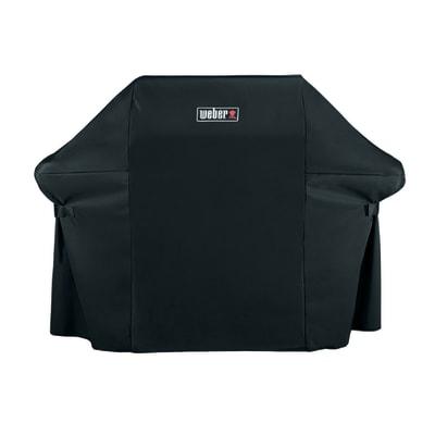 Copertura protettiva per barbecue in pvc L 18.3 x P 0 x H 25.4 cm