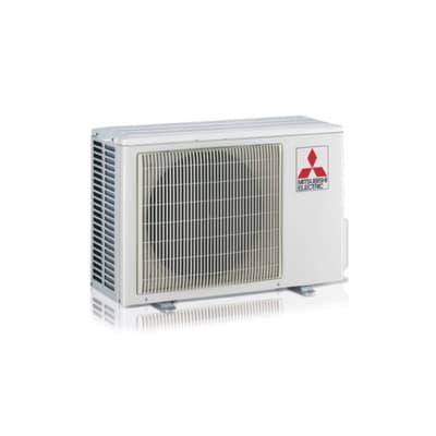 Climatizzatore dualsplit MITSUBISHI Kirigamine Zen silver 18000 BTU classe A++
