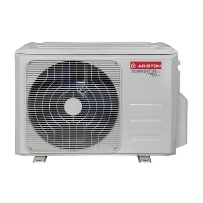 Unità esterna del climatizzatore dualsplit ARISTON ZENUS 18118 BTU classe A+