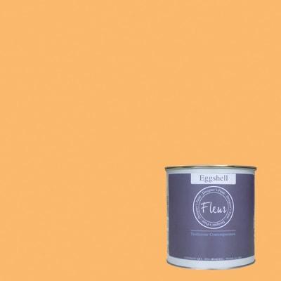 Smalto FLEUR EGGSHELL base acqua giallo love in portofino satinato 0.03 L