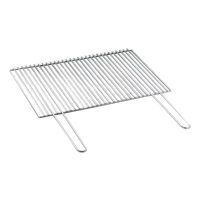 Griglia in ferro L 52.5 x P 40 cm