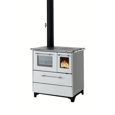 Cucina Betty 35 bianco 5 kW
