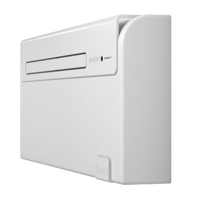Climatizzatore monoblocco OLIMPIA SPLENDID Unico Air SF senza unità esterna 9000 BTU classe A