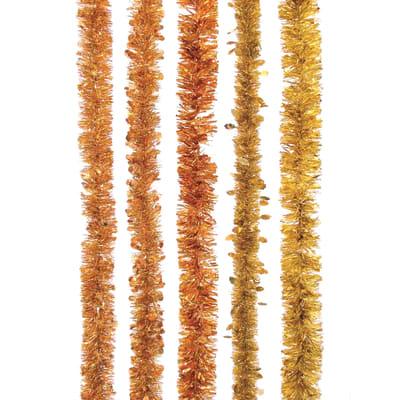 Ghirlanda multicolore L 200 x H 8 cm , Ø 8 cm