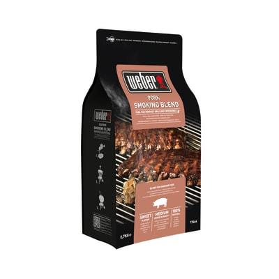 Schegge WEBER per affumicatura carne di maiale