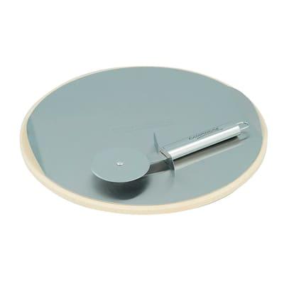 Pietra per barbecue in pietra refrattaria L 32.96 x P 33.5 cm CAMPING GAZ
