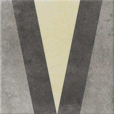 Piastrella Weekend H 20 x L 20 cm PEI 4/5 multicolore