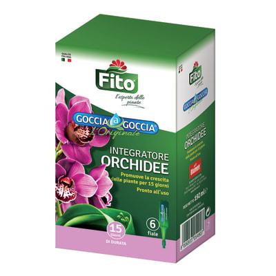 Concime per orchidee liquido FITO 192 ml