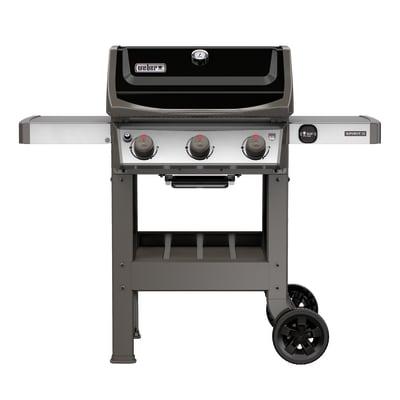 Barbecue a gas WEBER Spirit II E-310 GBS 3 bruciatori