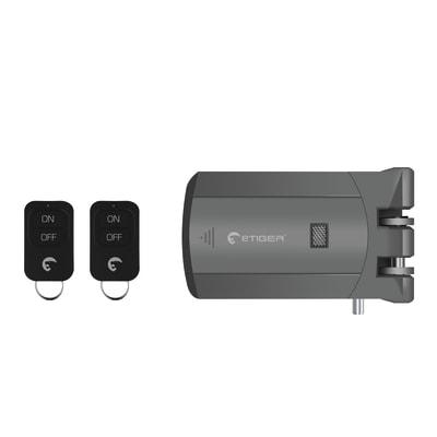 Serratura elettrica Kit eTiger D01 smart