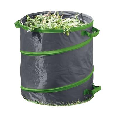 Sacco per foglie in polietilene GEOLIA 100 l