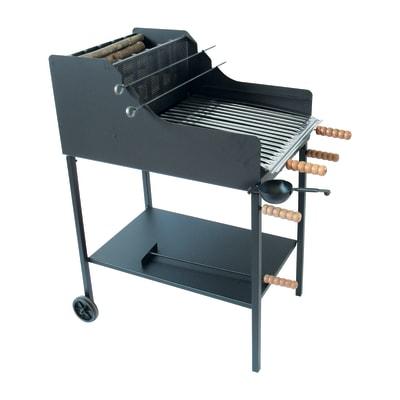 Barbecue CRUCCOLINI Fuocone