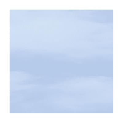 Pannello in vetro Krystal 90 x 90 cm