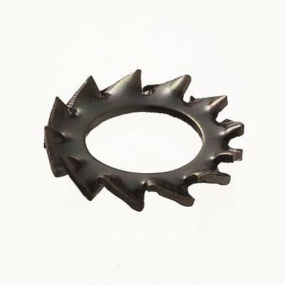 Rondella dentata STANDERS Ø 4.3 - 11 mm, 80 pezzi
