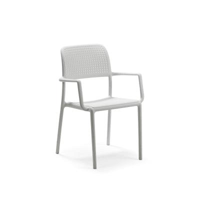 Sedia Bora colore bianco
