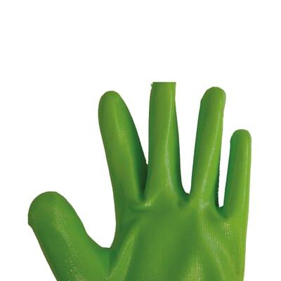 Guanto da giardinaggio in nylon GEOLIA 6/8 anni