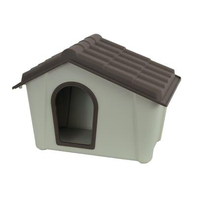 Cuccia cane Mini in polipropilene L 59.5 x P 51.5 x H 41 cm