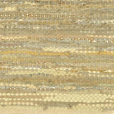 Tappeto Pahoa beige 200x140 cm