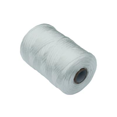 Spago in rafia STANDERS L 95 m x Ø 1.9 mm bianco