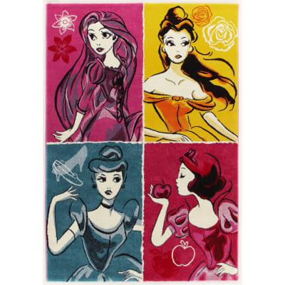 Tappeto Ladies premium multicolor 190x133 cm