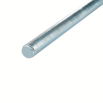 Barra filettata SUKI in acciaio Ø M20 L 1000 mm
