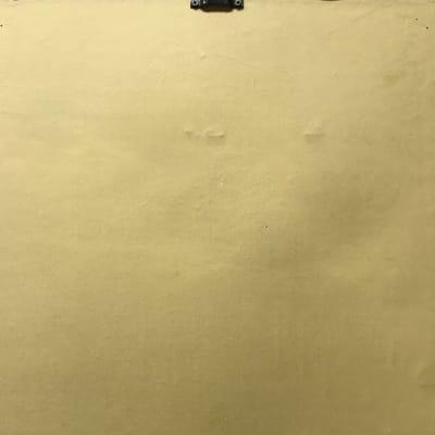 Quadro con cornice Peonie 30x30 cm