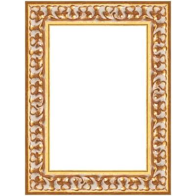 Cornice INSPIRE Baroque oro per foto da 10X15 cm