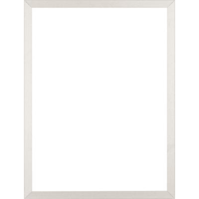 Cornice INSPIRE Baux argento per foto da 15x20 cm