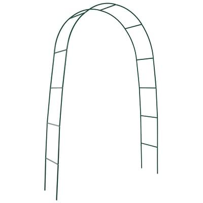 Arco L 130 x P 37 cm x H 2.4 m