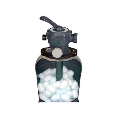 Fibra polimerica GRE 0.7 kg