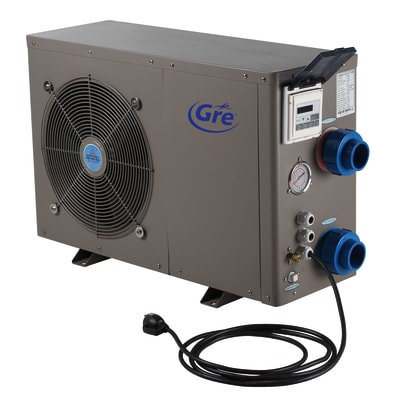 Pompa di calore GRE reversibile 777591 5 kW 2.8 m³/h