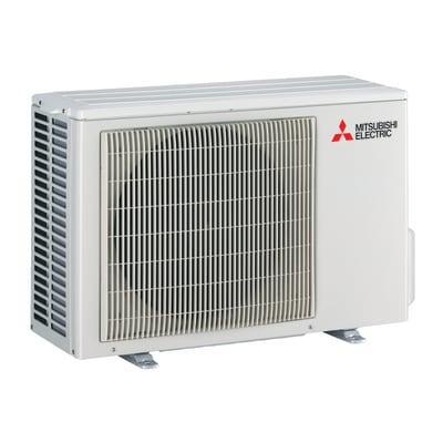 Climatizzatore monosplit MITSUBISHI LN Wi-Fi bianco 12000 BTU classe A+++