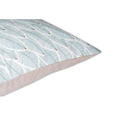 Cuscino Marti verde 45x45 cm