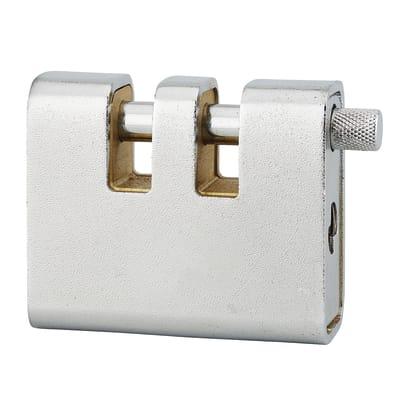 Lucchetto con chiave ansa H 10 x L 14 x Ø 10 mm