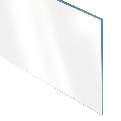 Inserto COMPOSITE PREMIUM Premium XL plexiglas trasparente 148.3 x 37 cm